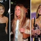 Gazette: 19 stages of Jennifer Aniston's famous hair throughout the years
