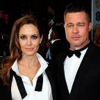 Gazette: Remember Brad and Angelina's tuxes? Memorable moments and controversies at the Baftas