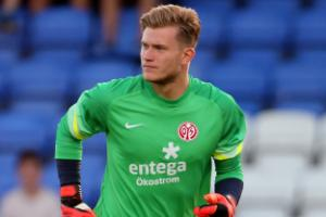 Loris Karius targets Simon Mignolet after joining Liverpool from Mainz