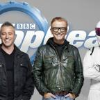 Gazette: Top Gear 'as entertaining as ever', according to review of new series