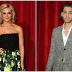 Gazette: British Soap Awards 2016: Fashion fails and dress travails on the red carpet