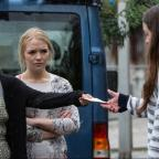 Gazette: EastEnders' Lauren and Abi Branning ask Stacey Fowler for a huge favour - but will she do it?