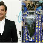 Gazette: Louis Tomlinson says playing Jamie Vardy in a movie would be a 'golden opportunity'