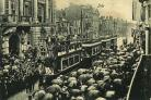 'Bring back trams to ease congestion': Your Gazette Letters