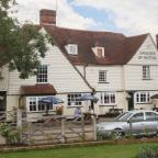 Gazette: Shoulder of Mutton Aldham for food review.