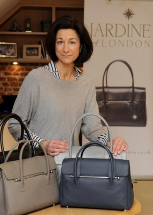 Gazette: I used to shop at Willy Gees - now my handbags are sold there!