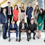 Gazette: The Apprentice: Meet the hopefuls aiming to impress Lord Sugar
