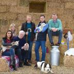 Gazette: Countryfile leaves viewers red-faced at dogging quips