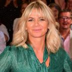 Gazette: Zoe Ball wears wedding ring on It Takes Two after marriage split announcement