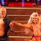 Gazette: Judge Rinder to keep shirt buttoned up for second Strictly stint, but what dance will he perform?
