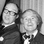 Gazette: Bring me sunshine - statue of Morecambe and Wise to be unveiled in Blackpool