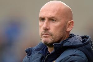 McGreal: we must stay focused on the task in hand