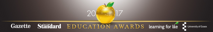 Gazette: Education Awards 2017