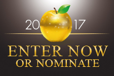 Gazette: Education Awards Enter Now 2017