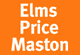 Elms Price Maston - Colchester