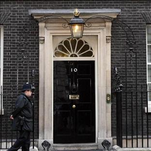 Gazette: Cabinet meetings are usually held at Downing Street