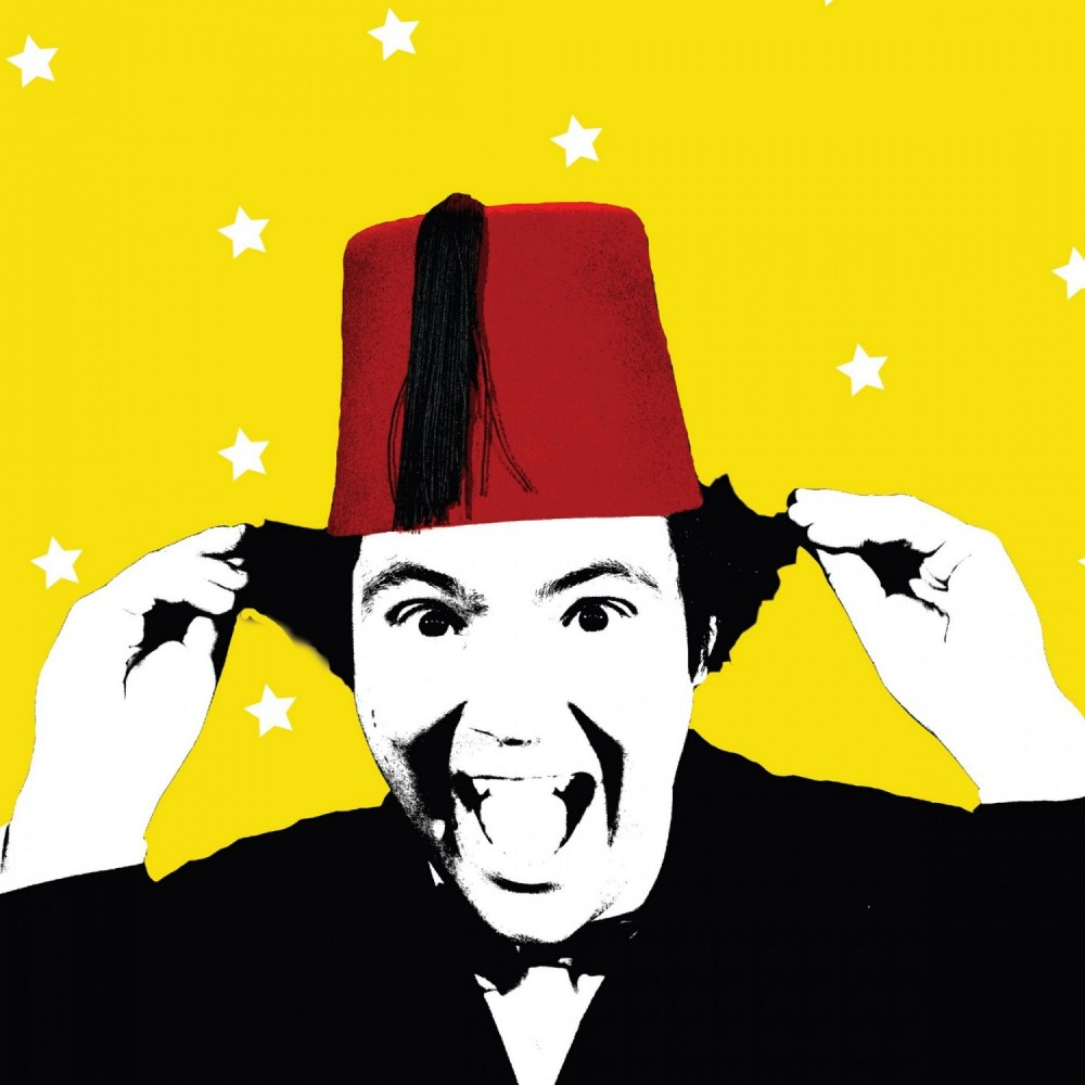 'Just Like That' The Tommy Cooper Show Live