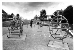 HISTORY: old pictures of Greenstead from the Gazette archives