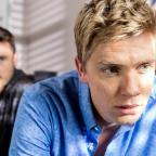 Gazette: Emmerdale couple 'RobRon' praised after emotional episodes