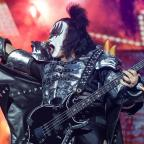 Gazette: Rock legends Kiss cancel Manchester Arena concert