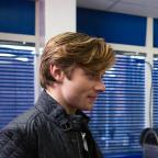 Gazette: Corrie actor Rob Mallard: I could not forgive Daniel for trying to kill Ken