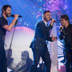 Gazette: Take That to give proceeds from Liverpool concert to Manchester terror victims