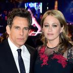 Gazette: Ben Stiller and Christine Taylor announce marriage split