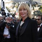 Gazette: Uma Thurman presides over Un Certain Regard prize ceremony at Cannes