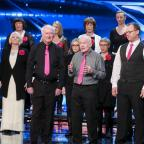Gazette: Missing People Choir qualifies for Britain's Got Talent semi-finals