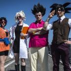 Gazette: All of the best costumes from this year's Comic Con in London