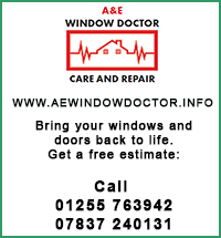 Gazette: SOYD A&E windows