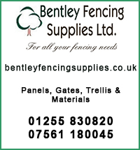 Gazette: SOYD Bentley Fencing