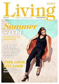 Gazette: Life and Home July 2017