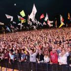 Gazette: Music fans will be 'lost' without Glastonbury in festival's fallow year