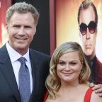 Gazette: Comedy's 'king and queen' Ferrell and Poehler celebrated in The House