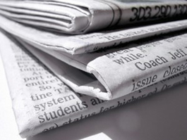 Gazette: Subscribe to our newspapers