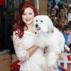 Gazette: Ashleigh and Pudsey.