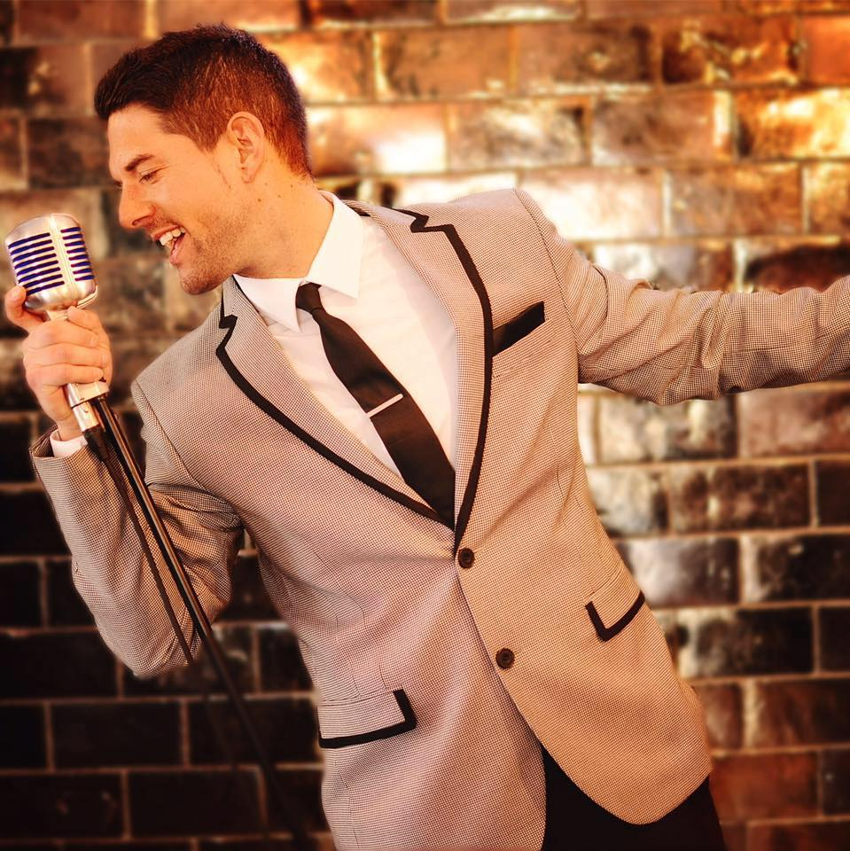 Michael Buble Tribute Night with Joe Fryd