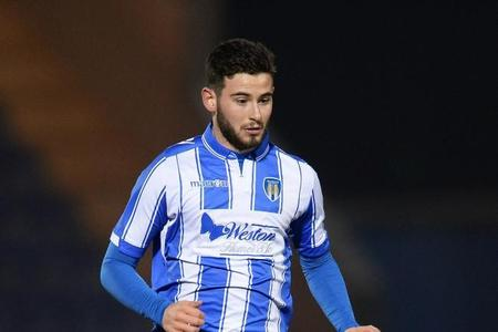 Youngsters released by Colchester United