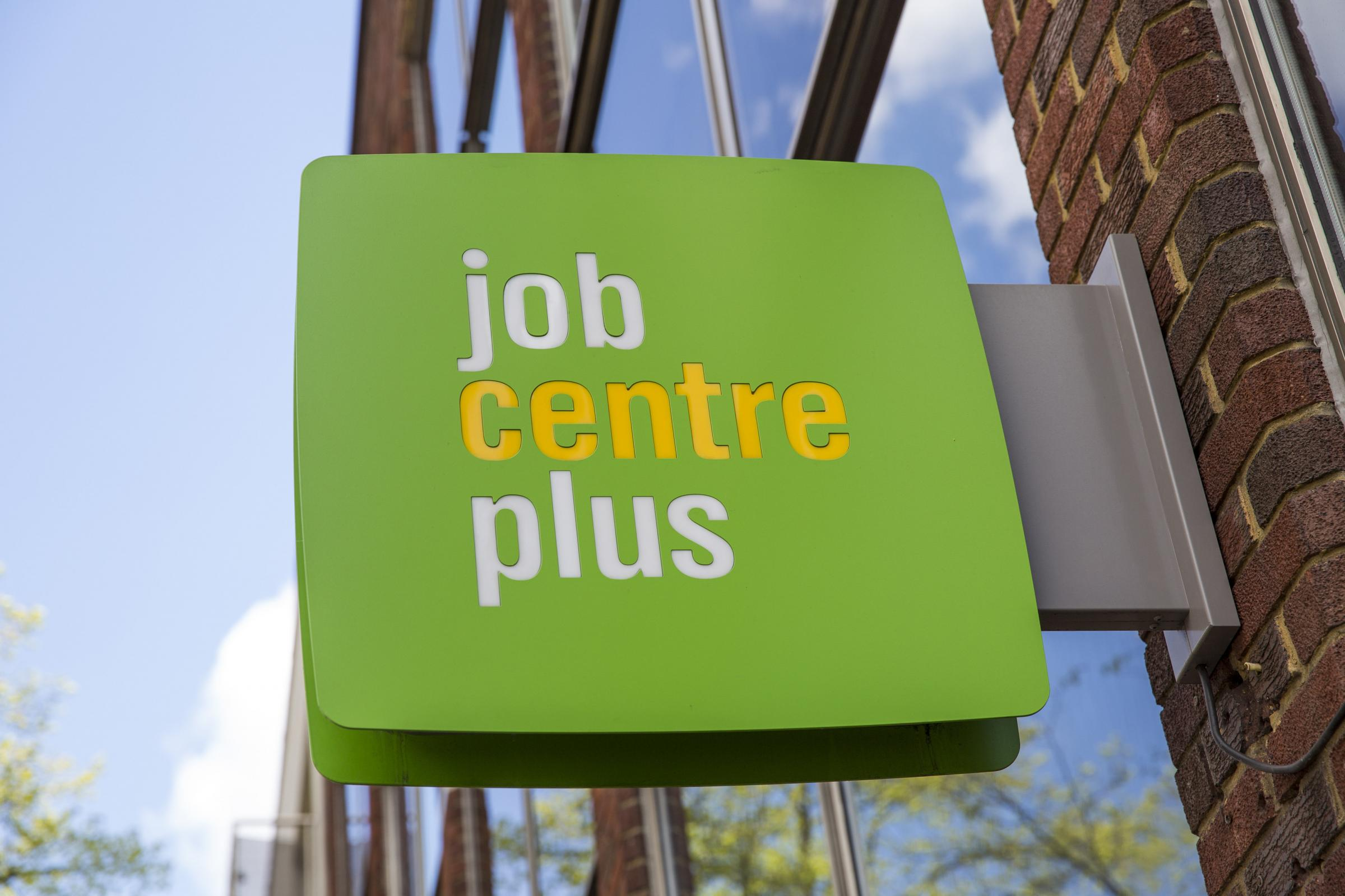 Town's labour market is 'buoyant' as fresh figures show drop in jobless claims