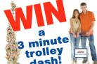 COMPETITION: Your chance to win a Tesco trolley dask