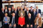 Yachting enthusiasts meet up to celebrate 90th anniversary of Maldon Little Ship Club
