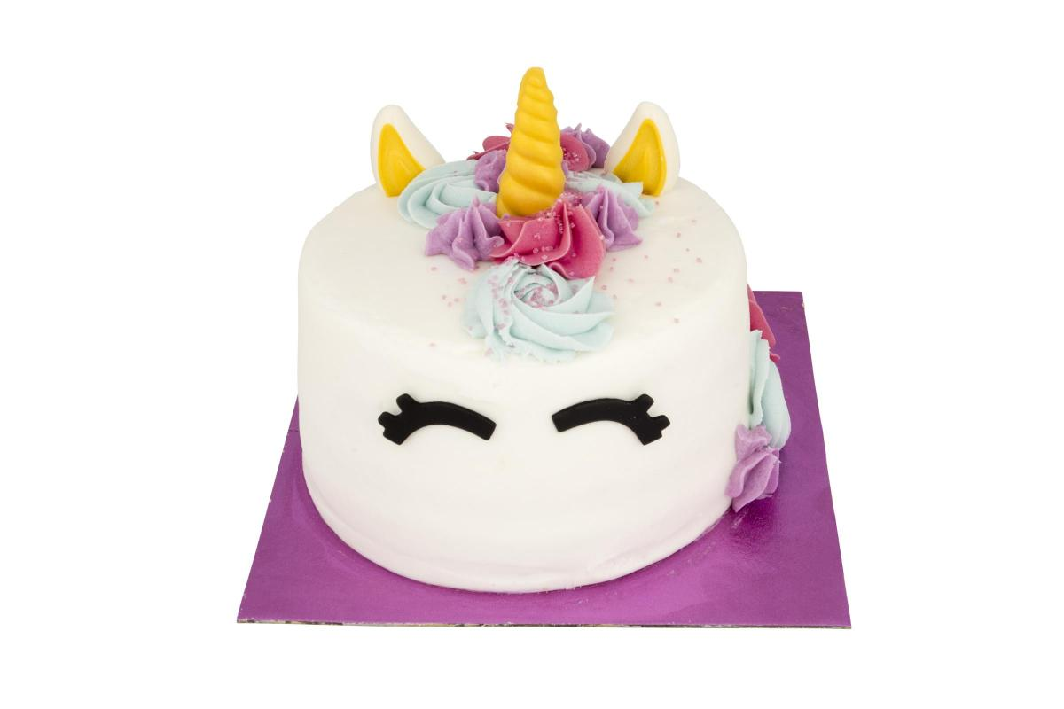 Asda Launches Unicorn Cake That Looks Magical And Costs 10 Gazette