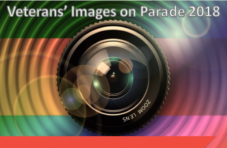 VIOP  Photography Exhibition- Veterans' Images on Parade