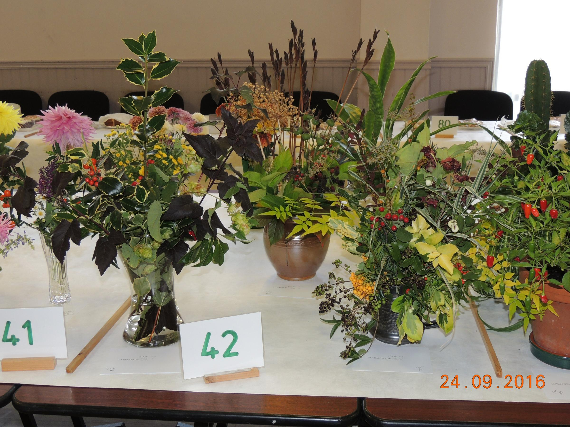 Laindon Horticultural Society