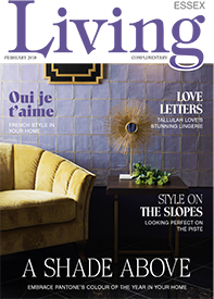 Gazette: Essex Living Feb 2018