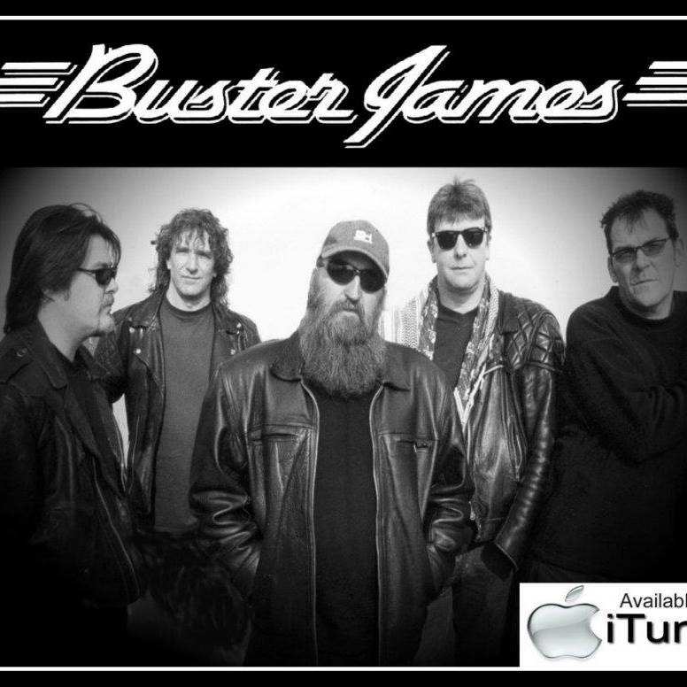The Buster James Band