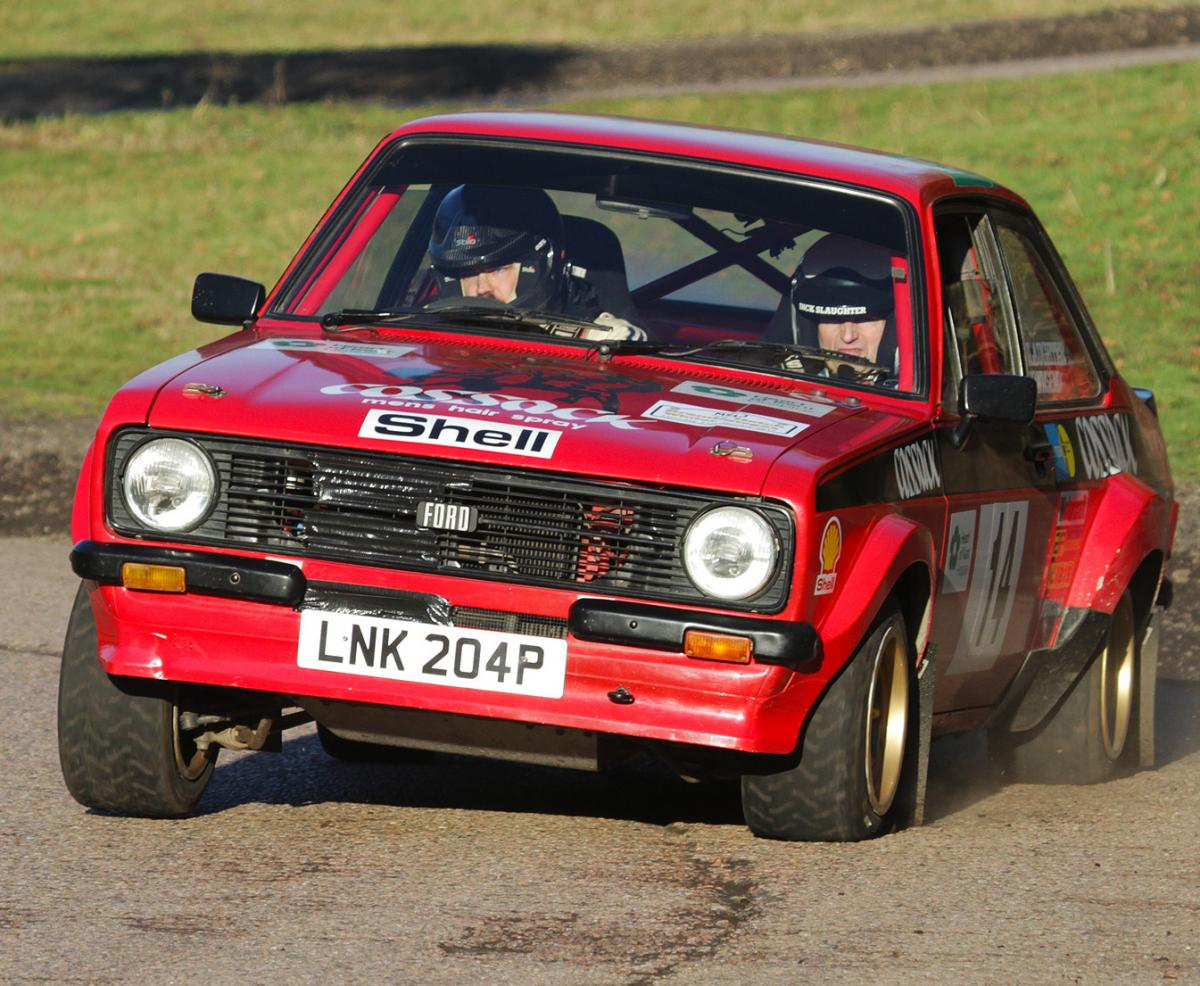 Rally cars\' loud engines could traumatise our pets\' | Gazette