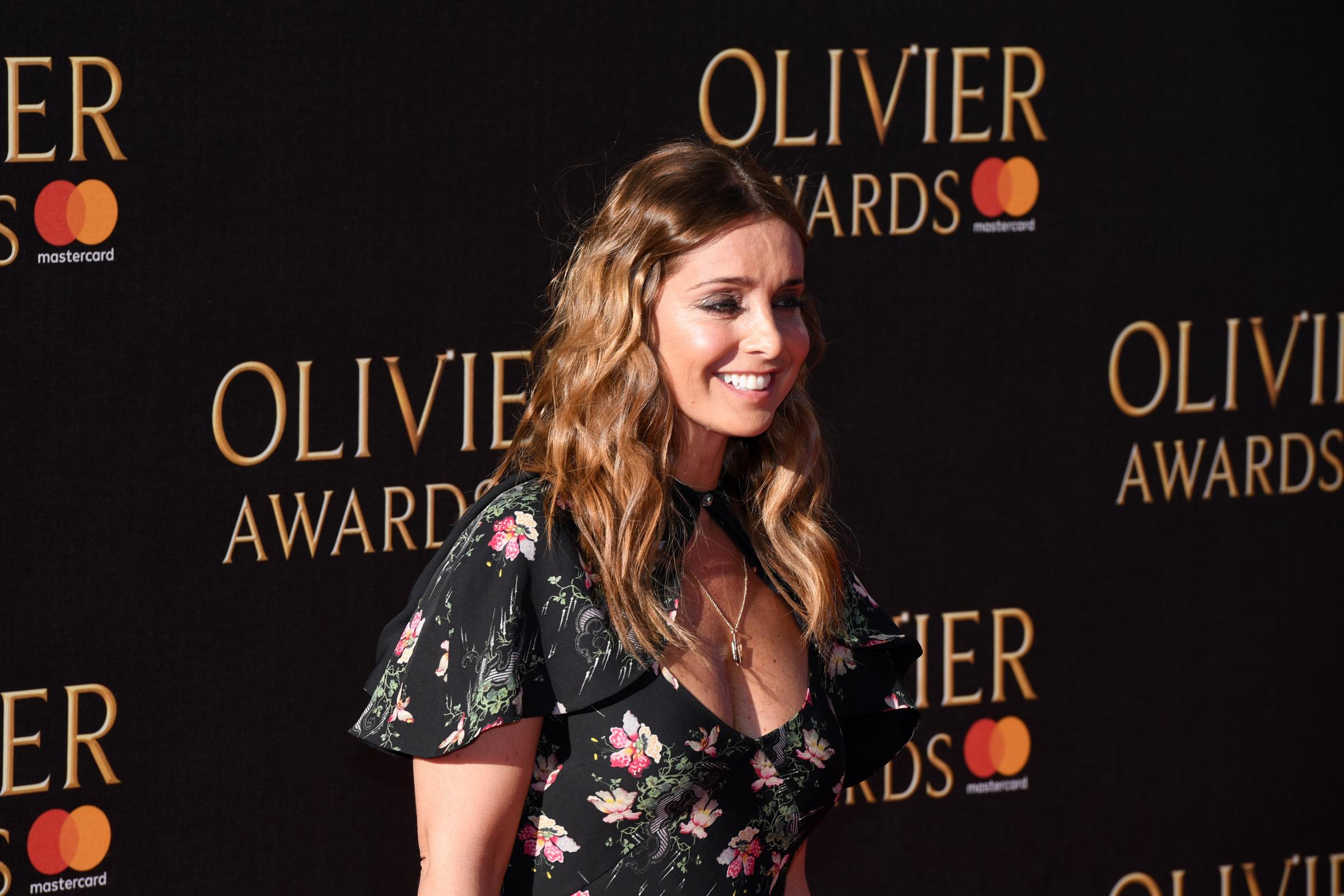 Louise Redknapp has been confirmed for the Isle of Wight Festival (Chris J Ratclife/PA)
