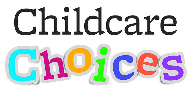 Childcare Choices. Picture: HM Revenue & Customs
